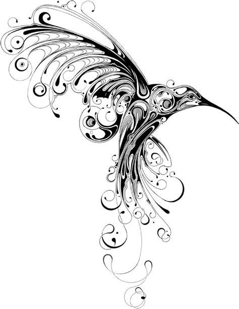 Tattoos Of Humming Bird: Hummingbird Tattoo Designs Free