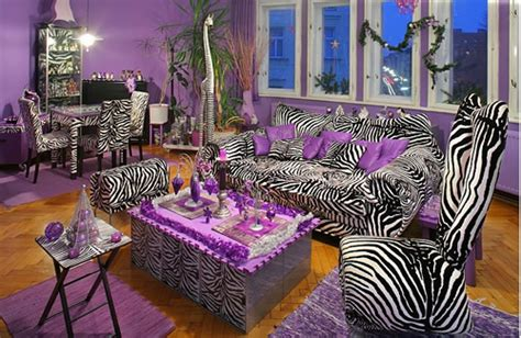 Zebra Themed Living Room Ideas by 5 Erreurs Horreurs Que L On Ne Veut Plus Voir En