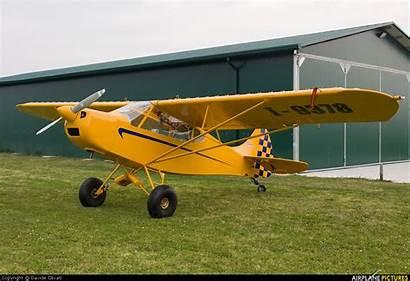 Airplane Cruiser Savage Aviation Private Zlin Aircraft