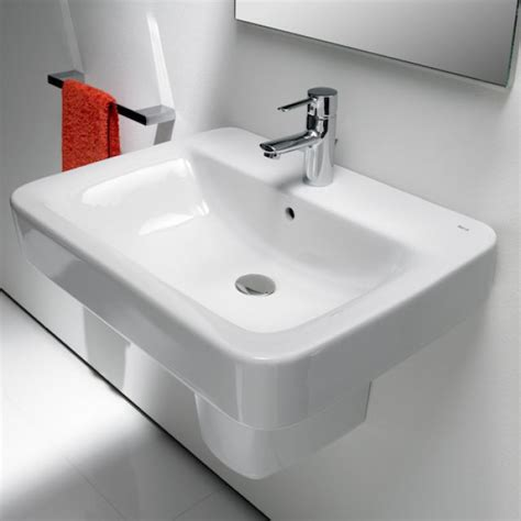 Roca Bathroom Sinks by Roca Senso Square Bathroom Sink Uk Bathrooms
