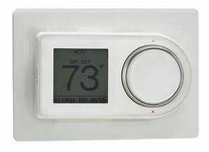 Lux Geo-wh-003 Thermostat Specs