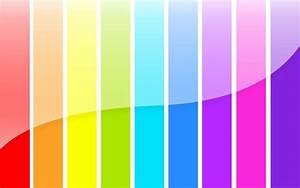 Colorful Stripes Wallpapers