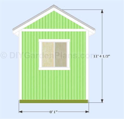 plans for diy shed diy bahrully