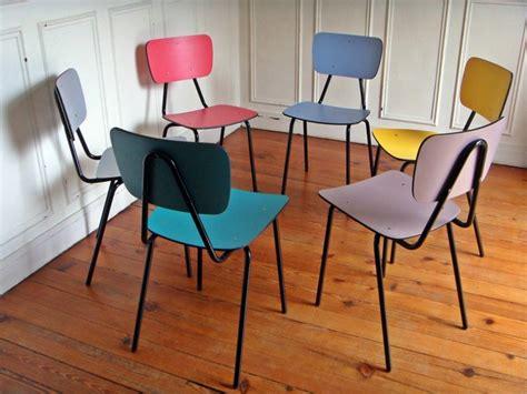 chaises formica relooker des chaises en bois relooker une chaise en