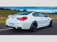 2015 BMW M6 pricing and specifications photos CarAdvice