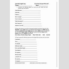 314 Free Everydaysocial English Worksheets