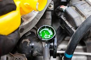 How Often To Change Engine Coolant  The Guide