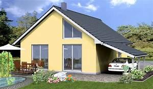 Ytong Haus Preise : bungalow a 69 r b massivhaus gmbh ~ Lizthompson.info Haus und Dekorationen