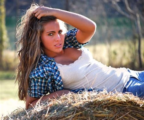 Country Girl Flickr Photo Sharing