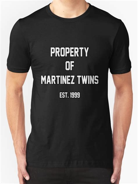 Scout Boats T Shirt by Quot Property Of Martinez Quot T Shirts Hoodies By