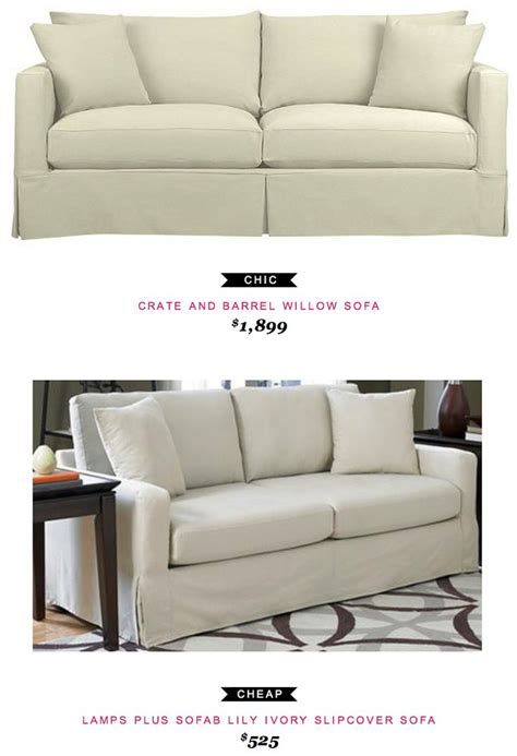 crate and barrel willow sofa slipcover bridgewater sofa slipcover best sofa decoration