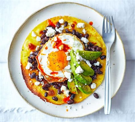 vegetarian breakfast recipes good food