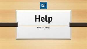 Help » Definit... Helpless Definition