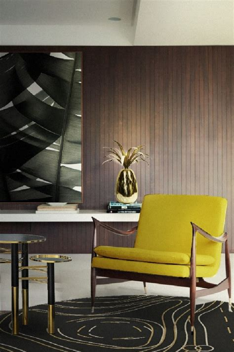 10 design pieces for a fall living room