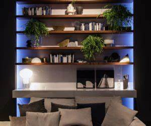 20 Ways To Incorporate Wall Mounted TVs And Shelves Into