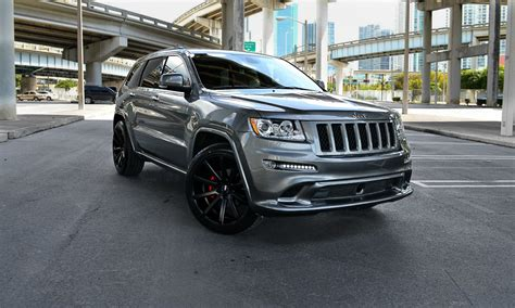 jeep cherokee black with black rims xo tokyo matte black staggered concave wheels mercedes