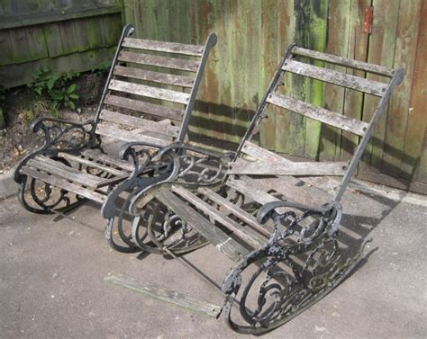 refurbished rocking chairs rob rendall carpentry