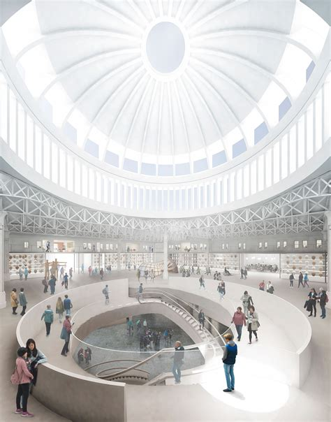 museum  london kind    nycs oculus architectural digest