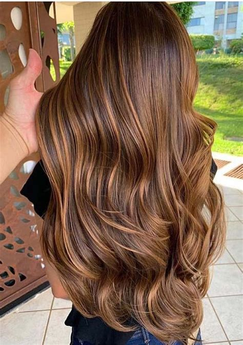 gingerbread caramel hair  set    hottest colour