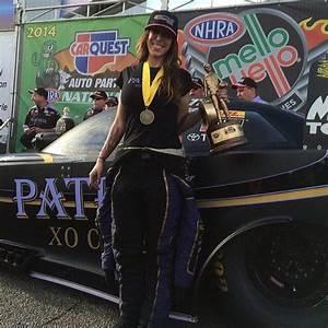 Alexis DeJoria & Team XO Cafe Patron wins the Car Quest ...