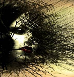 Art on Pinterest | Anne Sexton, Depression Art and Dark Art  Dark