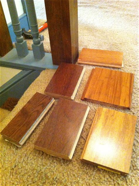 Pricing And Picking Oak Hardwood Flooring   Young House Love