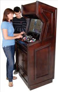 Mame Arcade Machine Cabinet