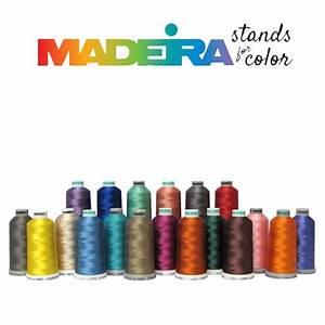 Madiera Threads