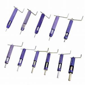 Manual Wire Thread Insert Install Tool Screw Bushing