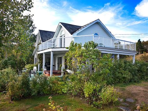 chalet baie st paul chalet charlevoix cie 1