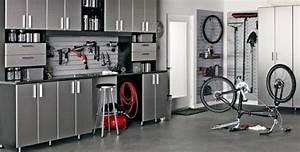 Schrank Für Kellerraum : ordnung in der garage wie k nnen sie die garage richtig organisieren garage abstellraum ~ Frokenaadalensverden.com Haus und Dekorationen