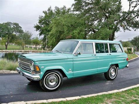 1970 jeep grand wagoneer 1970 wagoneer jeep my dream car dreams on wheels