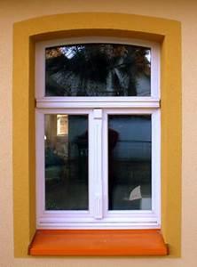 Fenster Mit Rundbogen : fenster mit stichbogen und kreisbogen ~ Markanthonyermac.com Haus und Dekorationen