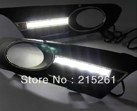 free shipping car specific led drl for vw jetta sagitar