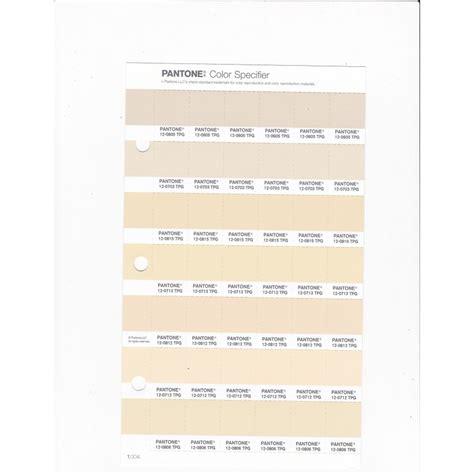 pantone   tpg vanilla replacement page fashion