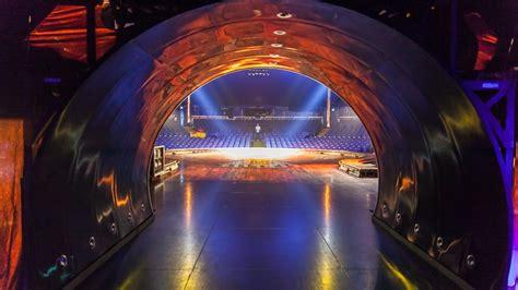 Cirque Du Soleil Cabinet Of Curiosities Seattle behind the scenes at cirque du soleil s kurios cabinet