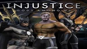 Injustice: Gods Among Us - Blackest Night Costume Pack 2 ...