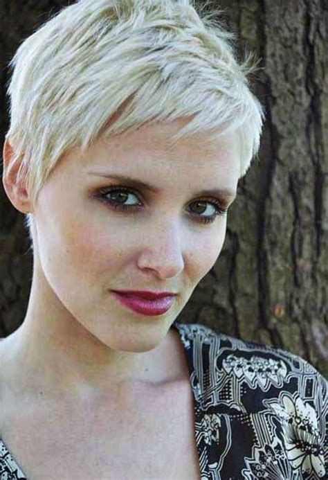Very Short Pixie Haircuts 1000  Images About Hairstyles On