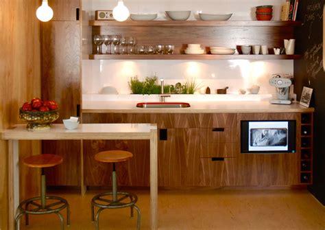 cuisine petit espace design écosphère kiosque de cuisines multiplex cuisines multiplex