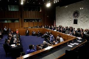Comey willing to testify before Intelligence Committee if ...