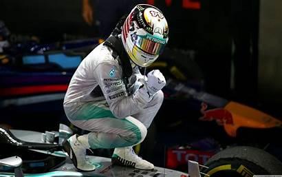Hamilton Lewis Mercedes Formula Wide Wallpapers Desktop