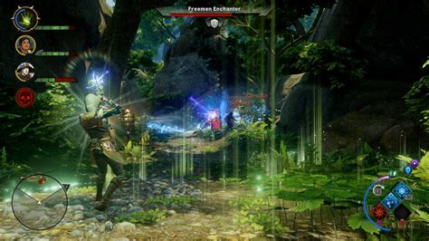 Dragon Age Inquisition Review Gamespot