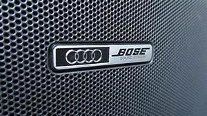 Bose Sound System And Speaker Upgrade With Audio Pilot Supply  U0026 Fit