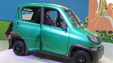 bajaj auto  quadricycle car specifications youtube