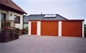 Garage Aus Holz : fertiggaragen beton stahl holz omicroner garagen ~ Frokenaadalensverden.com Haus und Dekorationen
