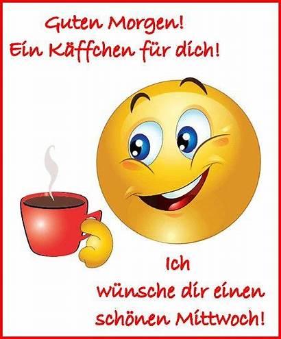 Morgen Guten Smiley Wochentage Freitag Lustig Kaffee