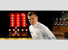 "Kroos ""I'm looking forward to playing against PSG, they"