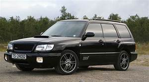 1999 Subaru Forester - Information And Photos