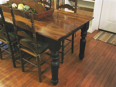 ethan allen rustic dining table french country dining table with leaves rustic farmhouse
