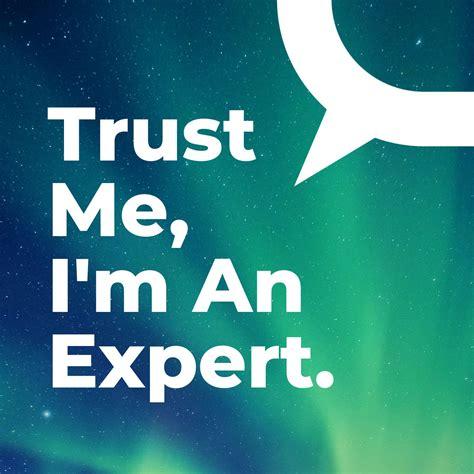 trust expert government saudi im podcasts podcast arabian does listen stitcher